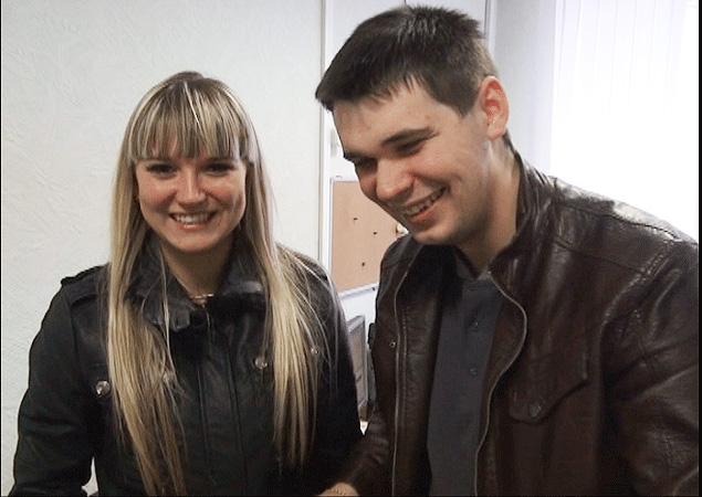 Катя и Слава радуются, что для них все закончилось благополучно.