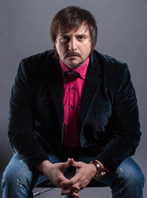 Павел Клышевский раскручивает белорусскую «ВИА Гру».