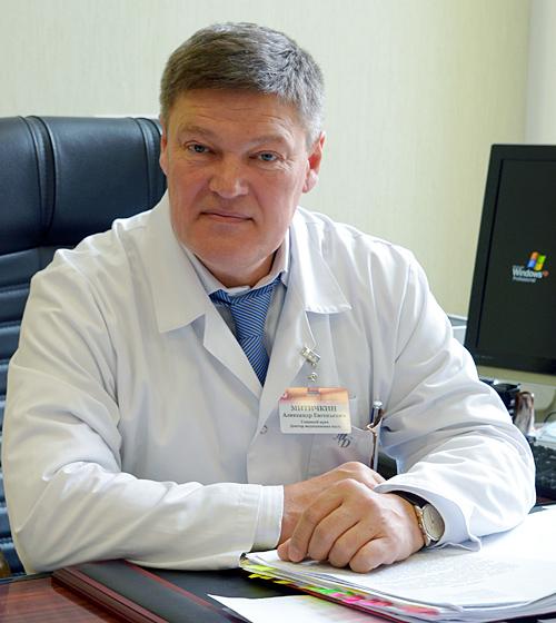 Главврач 36-й больницы: «Да, это правда, мы привязывали пациента - чтобы он выжил!»