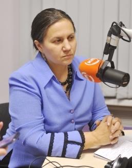 Татьяна Боровикова, Председатель Всероссийского сообщества многодетных и приемных семей России