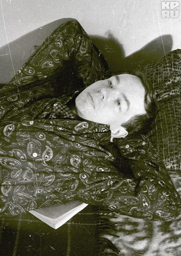 14 мая в музее Высоцкого откроется выставка редких фотографий Вознесенского.