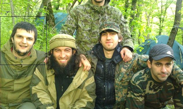 Террорист Хабибов вербовал молодежь в боевики