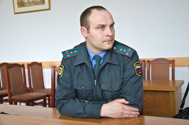 Госинспектор Алексей Зенин более консервативен в вопросе организации движения транспорта