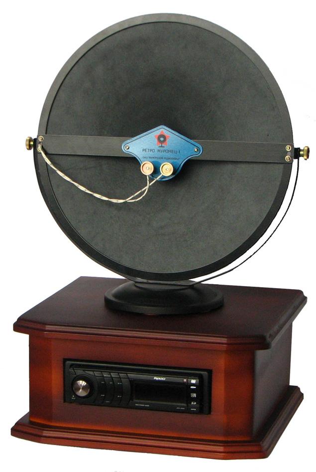 """Радиоприемник """""""