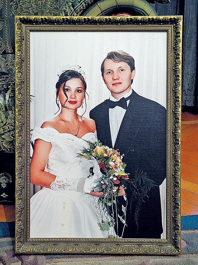А ведь когда-то Олег собирался создать счастливую семью.