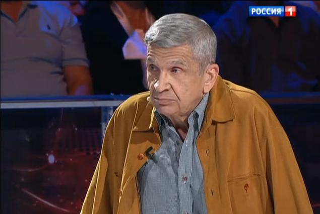 Главный научный сотрудник Института истории РАН Юрий Жуков.