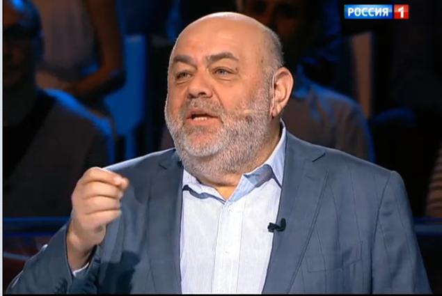 Глава Российского еврейского конгресса Юрий Каннер говорил об исторической ксенофобии.