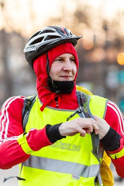 Счастливое исцеление: Иркутянин оправился после тяжелой травмы и готов проехать на велосипеде 11 тысяч километров