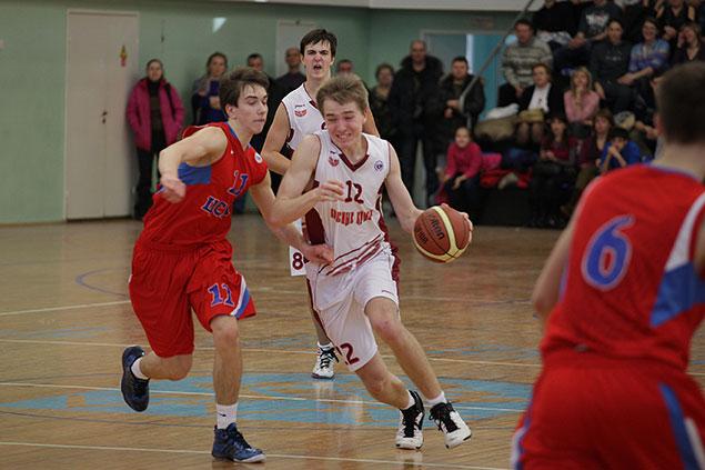 Тольяттинские ребята в прошедшем сезоне не раз напрягали даже ЦСКА