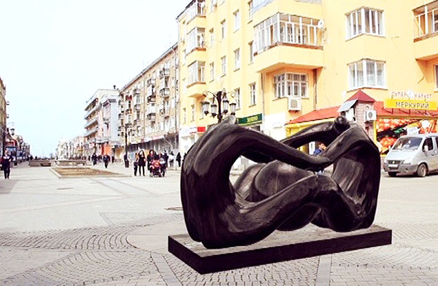 Украсит ли улицу Ленинградскую скульптурная композиция