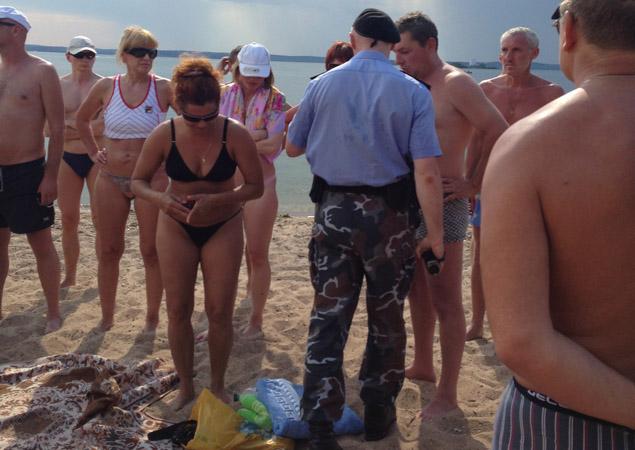 Голый пляж Фото и видео нудисток голышом на пляжах мира!