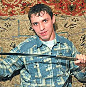 Вячеслав помог уже 20 семьям