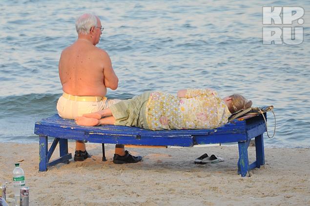 Если вы где-то за пределами Болгарии получаете пенсию (при этом ее размер значения не имеет), то можете получить разрешение на длительное пребывание на очень простых условиях