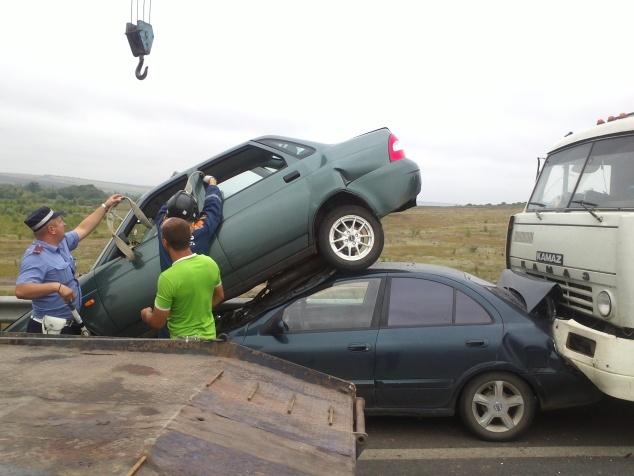 М4 ДОН 874 км ДТП Ростовская область Миллеровский район 05.08.2013
