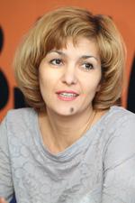Лейла Рудь.
