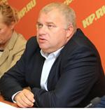 Сергей Сихарулидзе.