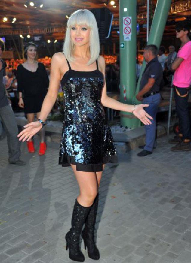 В 2013-м  Натали вернулась на вершины хит-парадов, выбрав «Мужчину», от которого отказались многие исполнители.