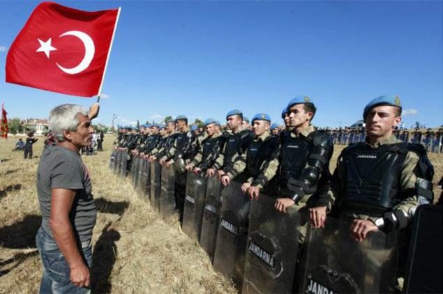 Турция устала «штурмовать» двери Евросоюза и вполне может развернуться  в сторону вступления в Таможенный союз.