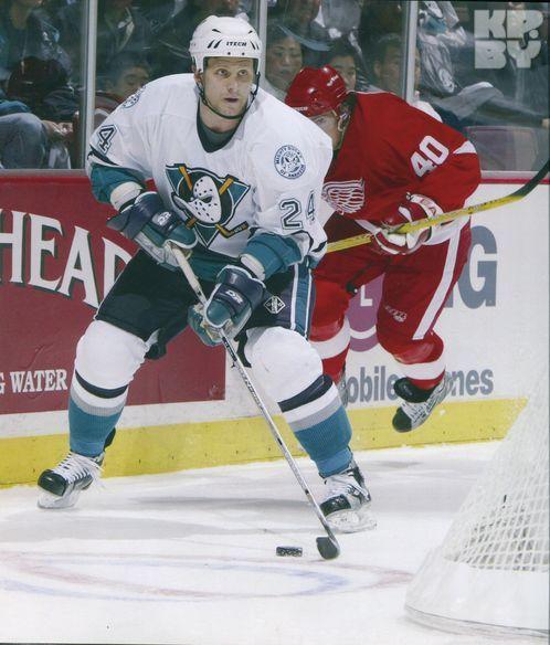 Хоккей был для Руслана и хобби, и любимой работой.