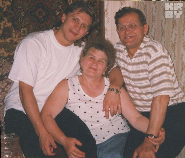 Меньше чем за год Тамара Гавриловна потеряла двух любимых мужчин.