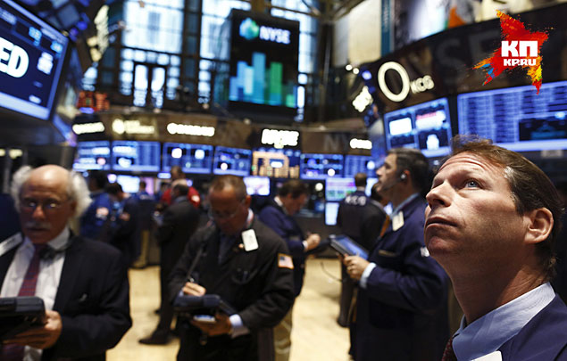 На финансовых площадках начнется длительный обвал, и если фондовые индексы США в худшем случае опустятся лишь на 15 — 20%, то рынки развивающихся стран могут пережить повторение 2008 года