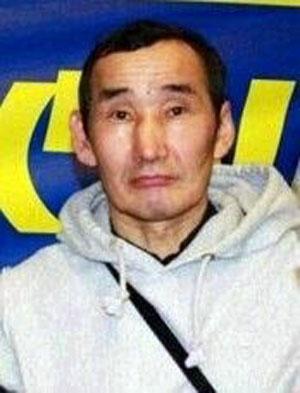 Жителю Якутии, села Эсэлях, 55-летнему Сергею Румянцеву удалось выжить после схватки с огромным медведем