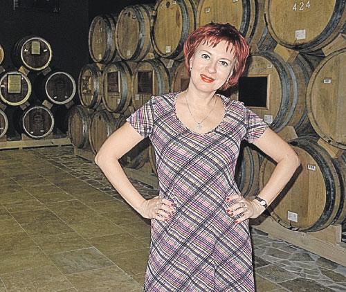 Дарья Асламова, спецкор «КП».