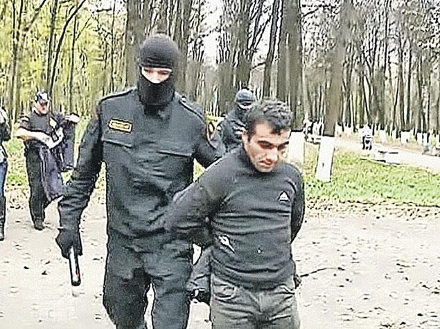 Орхану Зейналову грозит до 15 лет тюрьмы.