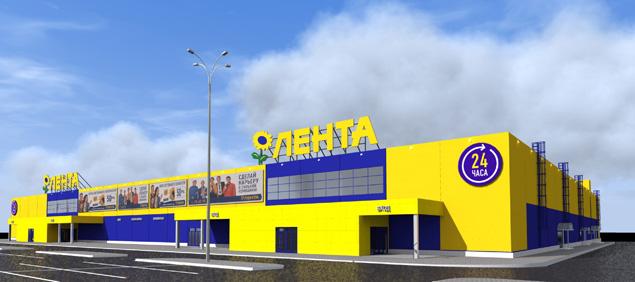 Вторая «Лента» приходит в Ростов