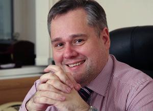 Игорь Реморенко.