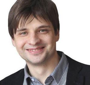Павел Карпов.