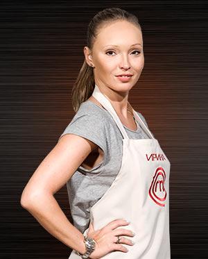 Ирина Гусева.