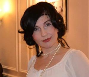 Ольга Морозова.