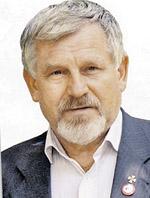 Владимир Жданов.