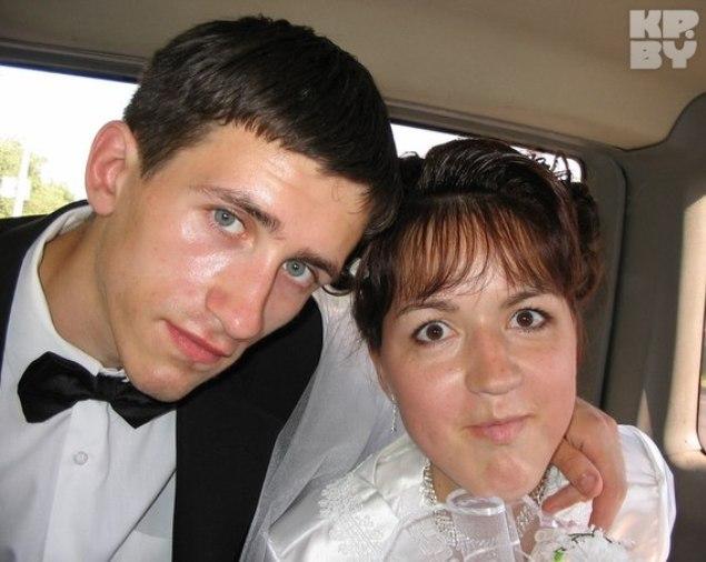 Тоня вышла замуж, когда ей было 20