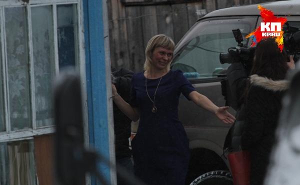 Наталья Валтышева