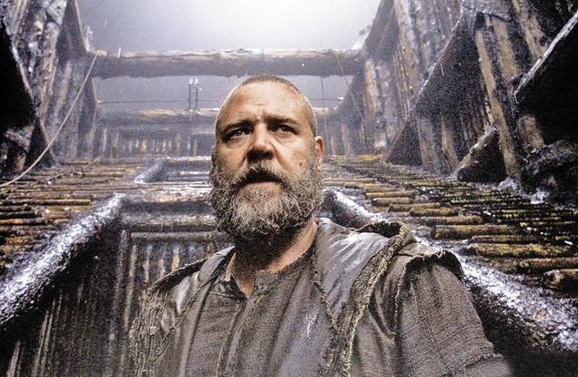 «Ной».