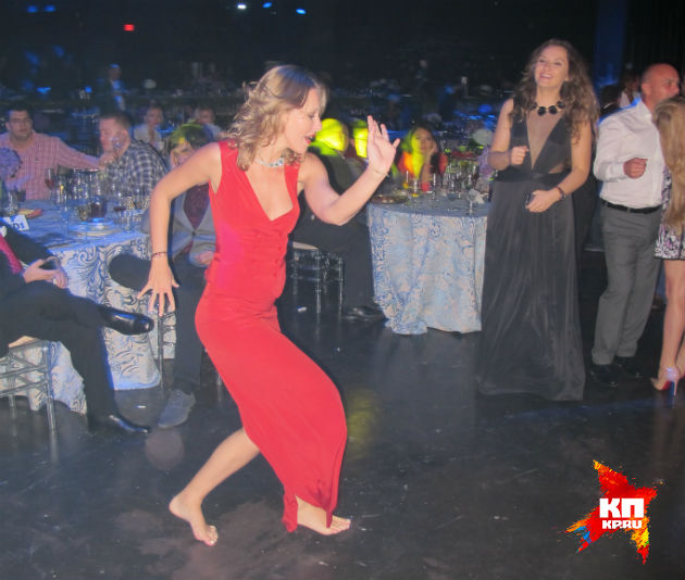 Сколько стоит встретить Новый год с Ксенией Собчак