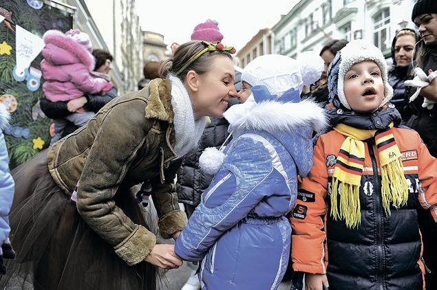 Ксения Алферова биография, фото муж, семья и дети
