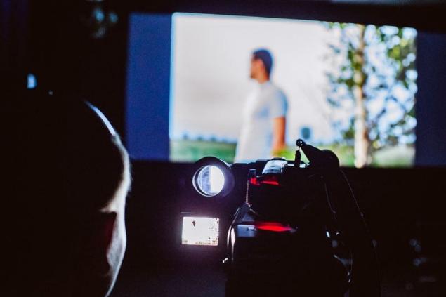 Евгений снял короткометражный фильм «Я живу»