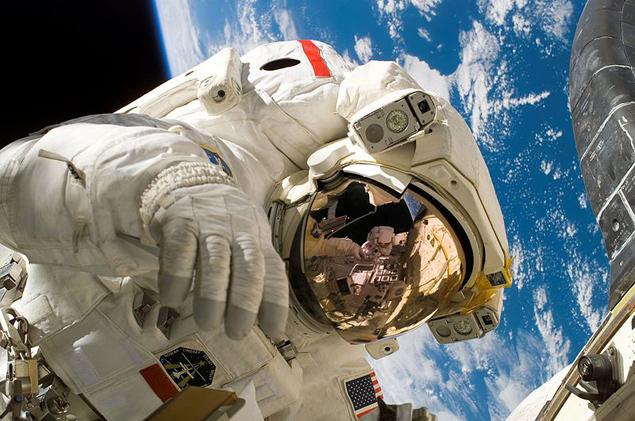 20 самых невероятных фактов о космосе