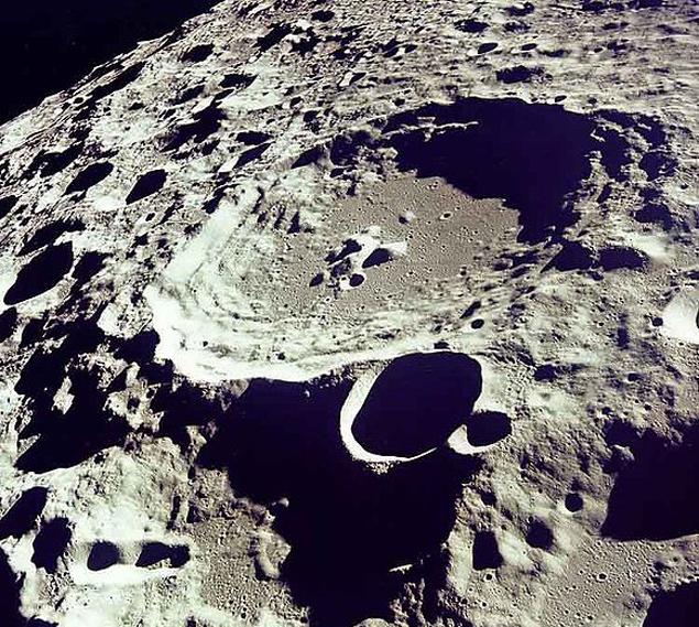 20 самых невероятных фактов о космосе (11 фото)