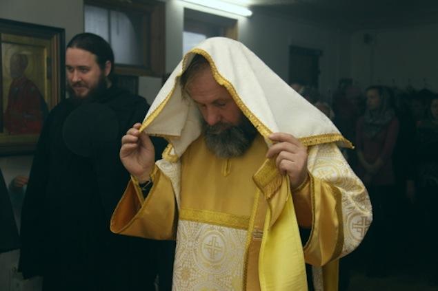 Стать священником РПЦЗ может любой желающий