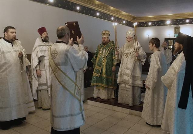 После раскола в РПЦЗ «митрополит» Агафангел создал собственную «церковь»
