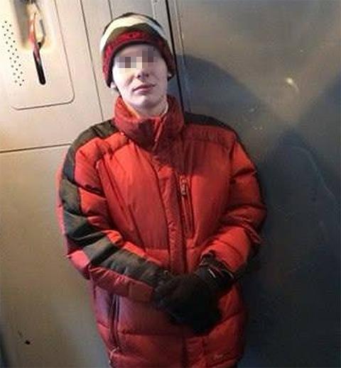 Стрелявшим оказался ученик 10 класса Сергей Г.