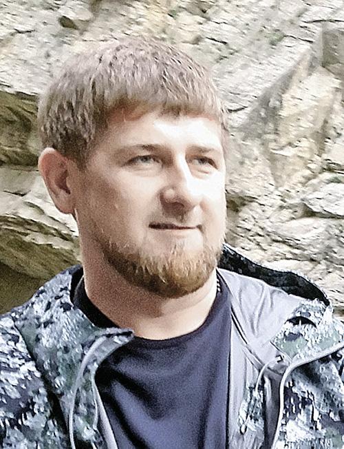 Среди олимпийцев в Сочи пока нет спортсменов из Чечни. Но Кадыров считает, что на других зимних Играх будут.