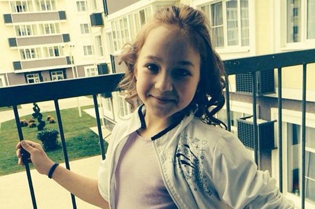 Ученица 4-го класса 11-ой школы в Вологде в одночасье стала знаменитой