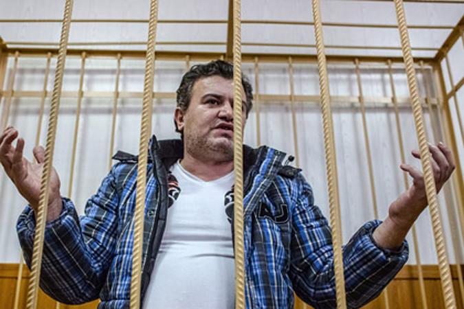 Обвиняемый в убийствах московский экстрасенс пожаловался на пытки