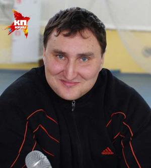 Игорь Волков был для своих воспитанников не только тренером, но и лучшим другом.