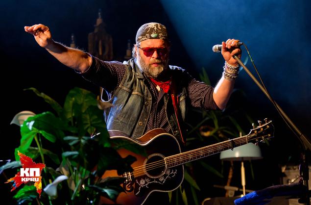 В концерте прозвучали и песни 70-80-х годов прошлого столетия.